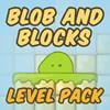 Pack niveau BLOB et blocs jeu