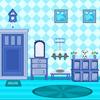Blue Ray Room Escape jeu
