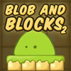 BLOB et blocs 2 jeu