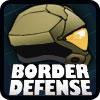 Défense de la frontière jeu