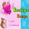 Boutique Escape jeu