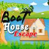 Boat House Escape jeu