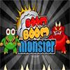 Boom Boom Monster jeu