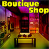 Boutique Shop Escape jeu