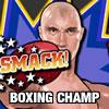 Champion de boxe jeu