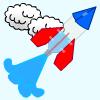 Bottle Rocket jeu