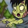 Zombie sans cervelle jeu
