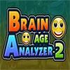 Analyseur de Brain Age 2 jeu