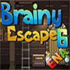 Brainy évasion 6 jeu