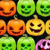 Bubble Shooter Halloweenized jeu