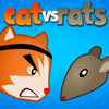 Chat vs Rats jeu