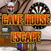 Cave House Escape jeu