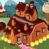 Bonbons maison décoration jeu