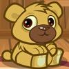 Soins de bébé ours jeu