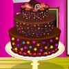 Gâteau de bonbons jeu