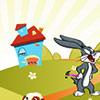 Dessin animé animaux Escape jeu