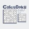 CalcuDoku lumière Vol 1 jeu