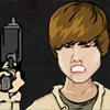 Call of Bieber jeu