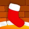 Bas de Noël jeu