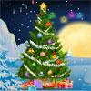 Décoration d'arbre de Noël jeu