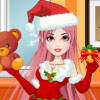 Christmas Party Dressup jeu