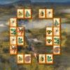 Mahjong de craie jeu