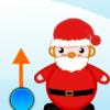 Bubbleshooter Noël jeu