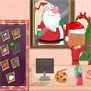 Le jour de Noël Slacking jeu