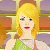 Pom-Pom Girl Girl DressUp jeu