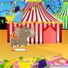 Animaux de cirque jeu