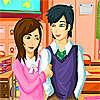 Romance de camarades de classe jeu