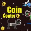 Pièce Copter de chat jeu