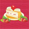 Cuisine gâteau de Fruits jeu