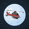 Hélicoptère de sauvetage jeu