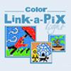 Couleur lumineuse Link-a-Pix Vol 2 jeu