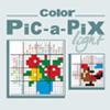 Couleur lumineuse Pic-a-Pix Vol 1 jeu