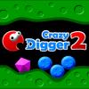 Digger fou 2 jeu