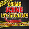Crime Scene Investigation jeu