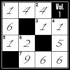 Crossnumbers - vol 1 jeu
