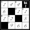Crossnumbers - vol 2 jeu