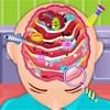 Docteur du cerveau fou jeu