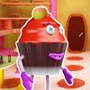 Crazy Cupcakes Shootout jeu