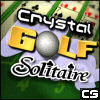 Crystal Golf Solitaire jeu