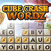 Cube Crash Wordz jeu