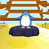 Mignon pingouin Escape jeu