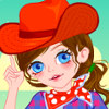 cowgirl jeux