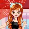 Cute Girl Dressup - dressupgirlus jeu