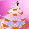 Concevoir des gâteaux de mariage parfait jeu