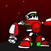 Destroyer Robo jeu