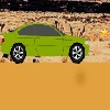 En voiture de désert jeu